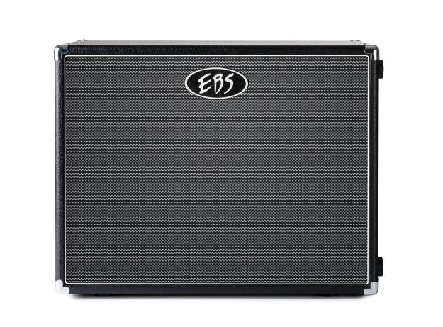 "EBS ClassicLine 210 - 2x10"" + 2"" bass cabinet. 8 ohm, 250 W RMS"